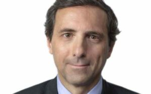 Portrait photo of Michel Plantevin