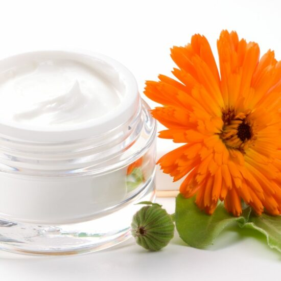 Parabens - important ingredients in cosmetics