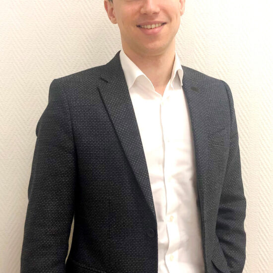 New sales director starts work in Russia