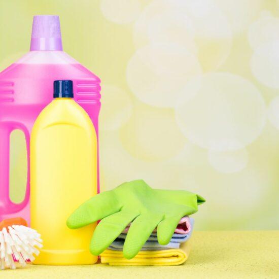 Global liquid detergent market to reach $39.8 Billion