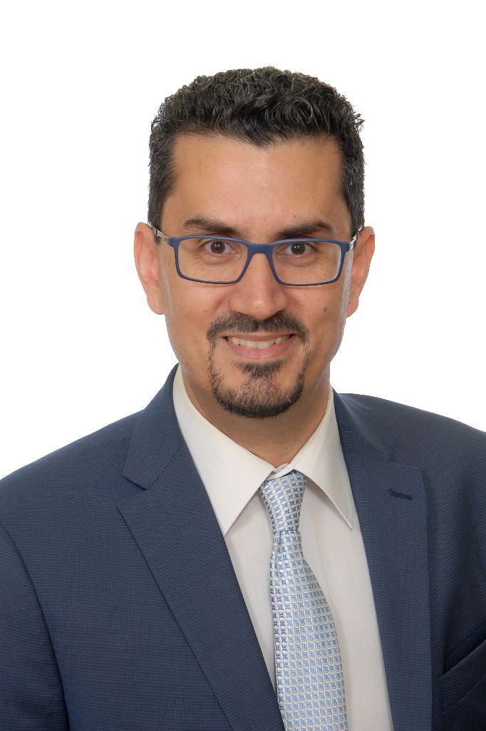 Portrait photo of Yannsi Antonopoulous the new CEO of Safic-Alcan Hellas