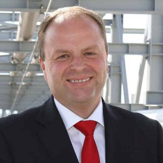 Norbert Harringer new member of Managing Board at Agrana