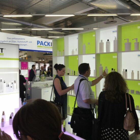CosmeticBusiness expands position as leading industry meeting place