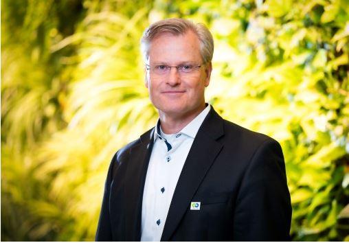 CEO of Werner & Mertz receives German Environmental Award 2019