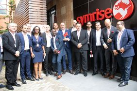 Symrise opens application labs in Nigeria