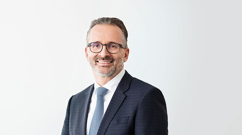 Carsten Knobel to become Henkel CEO