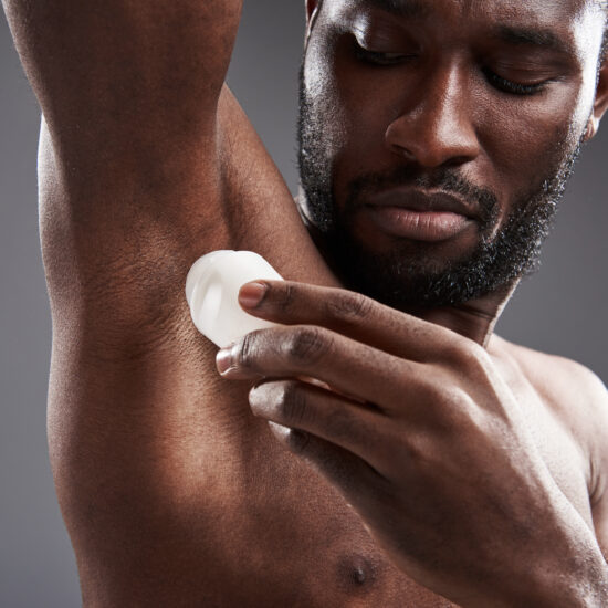 Premiere for deodorant: Microbiome study published