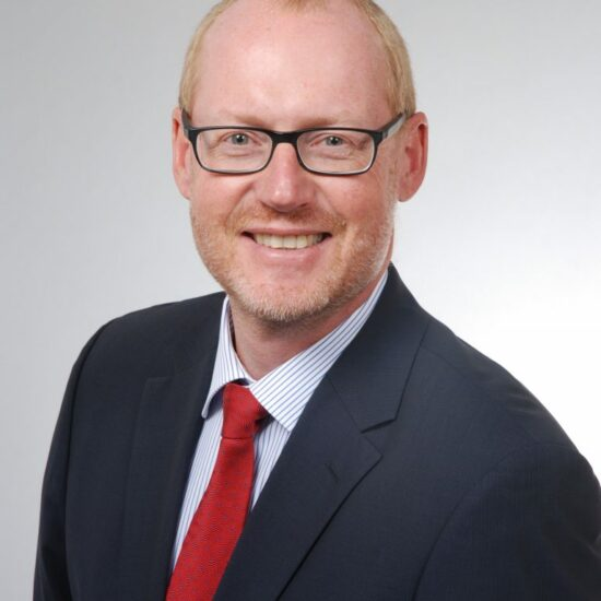 New Director Global Sales