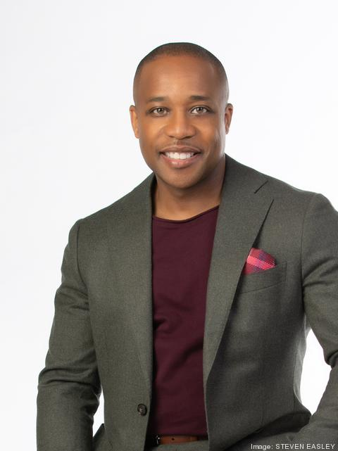 Foto of Damon Jones the new chief communications officer at Procter and Gamble