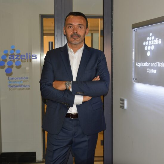 Azelis opens application and training center in Istanbul, Turkey