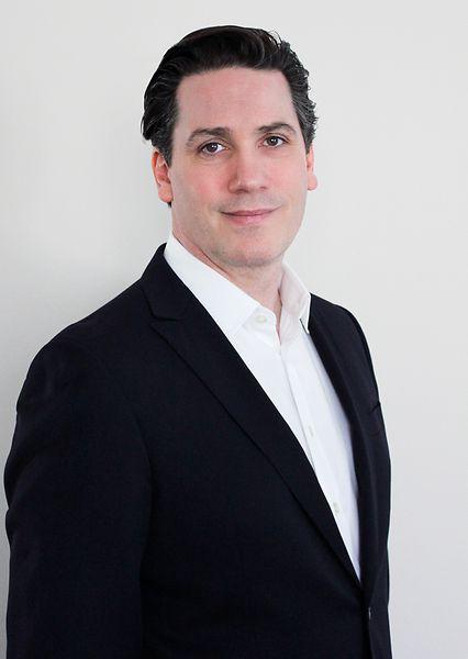 Portrait foto of Wolfang König, new member of Henkel´s Managing Board